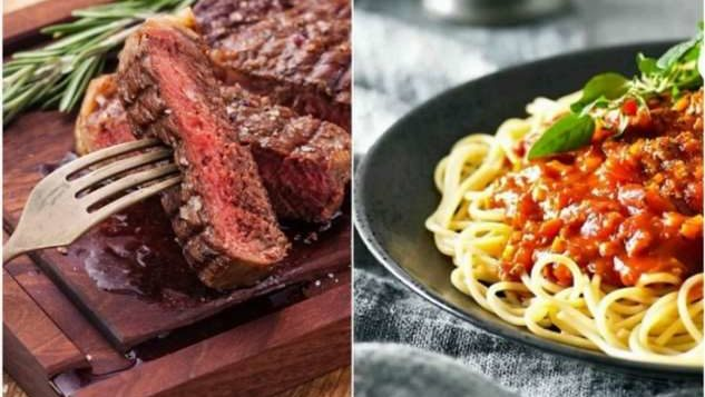 Стейк и еще 8 знаменитых блюд, которые часто готовят и едят неправильно